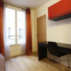 Отель Lokappart - Montorgueil Франция, Париж - отзывы, цены и фото номеров - забронировать отель Lokappart - Montorgueil онлайн комната для гостей фото 4