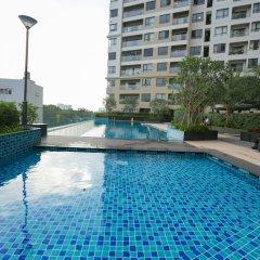 Апартаменты The Everrich Infinity Apartment детские мероприятия