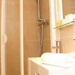 Отель Irwin Apartments at Notting Hill Великобритания, Лондон - отзывы, цены и фото номеров - забронировать отель Irwin Apartments at Notting Hill онлайн ванная фото 2