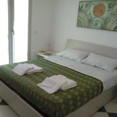 Отель Soleluna Lecce Лечче комната для гостей фото 2