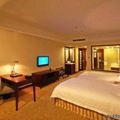 Zhengzhou Junting Hotel комната для гостей