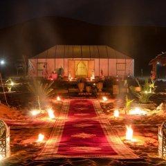 Отель Luxury Maktoub Марокко, Мерзуга - отзывы, цены и фото номеров - забронировать отель Luxury Maktoub онлайн фото 3