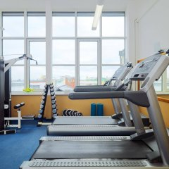 Гостиница Националь Москва фитнесс-зал