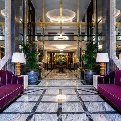 Отель Maison Albar Hotels Le Monumental Palace Португалия, Порту - отзывы, цены и фото номеров - забронировать отель Maison Albar Hotels Le Monumental Palace онлайн интерьер отеля фото 2