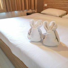 Отель Tamnak Villa Таиланд, Паттайя - отзывы, цены и фото номеров - забронировать отель Tamnak Villa онлайн