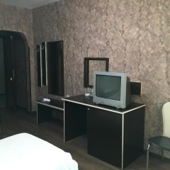 Отель Perun Hotel Sandanski Болгария, Сандански - отзывы, цены и фото номеров - забронировать отель Perun Hotel Sandanski онлайн удобства в номере