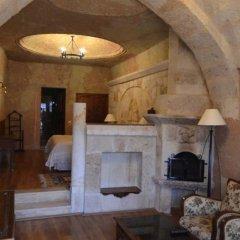 Alfina Cave Hotel-Special Category Турция, Ургуп - отзывы, цены и фото номеров - забронировать отель Alfina Cave Hotel-Special Category онлайн сауна