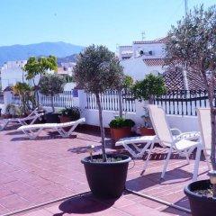 Отель Hostal San Juan Испания, Салобрена - отзывы, цены и фото номеров - забронировать отель Hostal San Juan онлайн фото 3