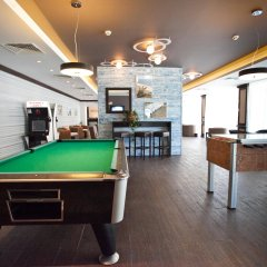 Lion Hotel Солнечный берег гостиничный бар
