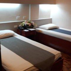 Отель El Cielito Hotel Baguio Филиппины, Багуйо - отзывы, цены и фото номеров - забронировать отель El Cielito Hotel Baguio онлайн спа фото 2