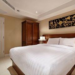 Отель Shanaya Residence Ocean View Kata Пхукет комната для гостей фото 4
