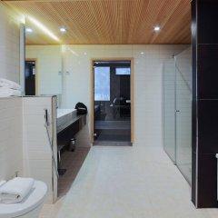 Långvik Congress Wellness Hotel ванная фото 2