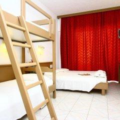 Отель Princess Flora Родос детские мероприятия фото 2