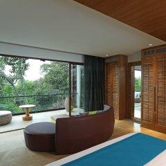 Отель W Costa Rica - Reserva Conchal комната для гостей фото 8