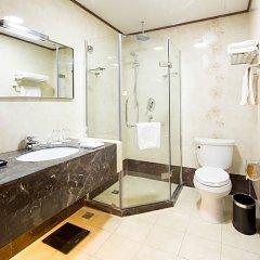 Warmly Boutique Hotel Suzhou Jinji Lake Ligongdi Branch ванная фото 2