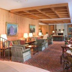 Отель Crystal Hotel superior Швейцария, Санкт-Мориц - отзывы, цены и фото номеров - забронировать отель Crystal Hotel superior онлайн интерьер отеля фото 2