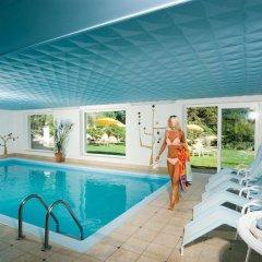 Отель Alpwellhotel Burggräfler Лана бассейн фото 3