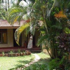 Отель SeethaRama Ayurveda Resort фото 2