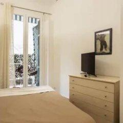 Отель Le Comté de Nice Centre комната для гостей фото 3