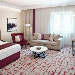 Отель Mövenpick Hotel Bur Dubai ОАЭ, Дубай - отзывы, цены и фото номеров - забронировать отель Mövenpick Hotel Bur Dubai онлайн комната для гостей фото 3