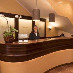Отель Schlicker Германия, Мюнхен - отзывы, цены и фото номеров - забронировать отель Schlicker онлайн интерьер отеля