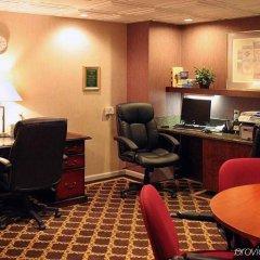 Отель Homewood Suites Columbus-Worthington Колумбус интерьер отеля фото 3