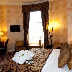 Отель Hallmark Inn Liverpool Великобритания, Ливерпуль - отзывы, цены и фото номеров - забронировать отель Hallmark Inn Liverpool онлайн комната для гостей фото 4