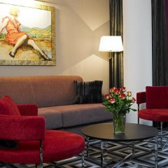 Hotel Belvedere Budapest интерьер отеля фото 3
