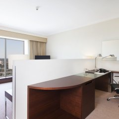 Hilton Warsaw Hotel & Convention Centre удобства в номере