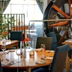Best Western Plus Milford Hotel питание фото 2