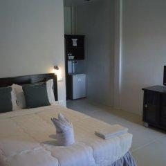 Отель Kata On Sea пляж Ката комната для гостей фото 4