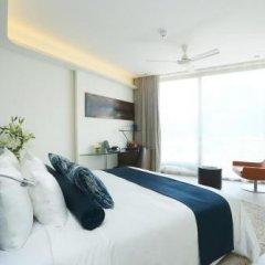 Dream Phuket Hotel & Spa 5* Номер Делюкс фото 7