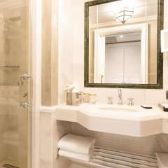Отель Metropolitan Hotels Taksim ванная фото 2