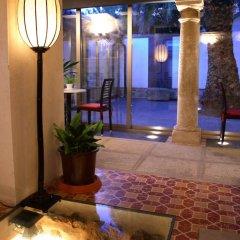 Отель Casa Rural Patio Del Maestro Испания, Тотанес - отзывы, цены и фото номеров - забронировать отель Casa Rural Patio Del Maestro онлайн интерьер отеля фото 3