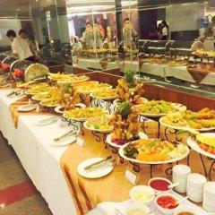 Отель Olympic Hotel Вьетнам, Нячанг - отзывы, цены и фото номеров - забронировать отель Olympic Hotel онлайн питание фото 3