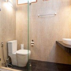 Отель Montalay Eco- Cottage ванная
