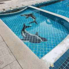 Отель KM Condo Seaside бассейн фото 2