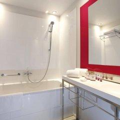 Best Western Premier Hotel Forum Katowice ванная