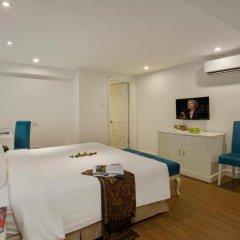 Отель Hanoi La Selva Hotel Вьетнам, Ханой - 1 отзыв об отеле, цены и фото номеров - забронировать отель Hanoi La Selva Hotel онлайн удобства в номере