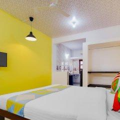 Отель OYO 23545 Home Design Studios Nagao Индия, Северный Гоа - отзывы, цены и фото номеров - забронировать отель OYO 23545 Home Design Studios Nagao онлайн комната для гостей фото 5