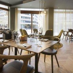 Отель Scandic St Olavs Plass Норвегия, Осло - 2 отзыва об отеле, цены и фото номеров - забронировать отель Scandic St Olavs Plass онлайн питание
