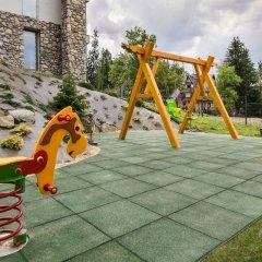Отель Smrekowa Polana Resort & Spa детские мероприятия фото 2