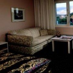 Отель Rica Hotel Kirkenes Норвегия, Киркенес - отзывы, цены и фото номеров - забронировать отель Rica Hotel Kirkenes онлайн комната для гостей фото 2