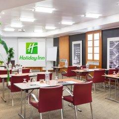 Отель Holiday Inn Milan - Garibaldi Station