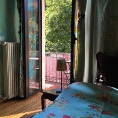 Отель Vietnamonamour Милан удобства в номере