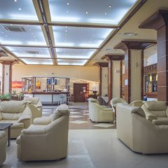 Отель Kaliakra Palace Золотые пески интерьер отеля фото 2