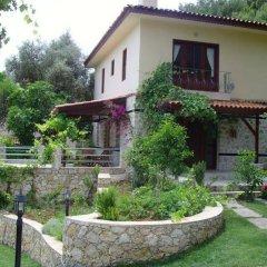 Отель Вилла Kleo Cottages фото 26