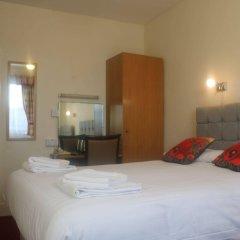 Отель Barry House комната для гостей фото 5