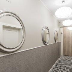 Апартаменты Sanhaus Apartments - Chopina Сопот интерьер отеля