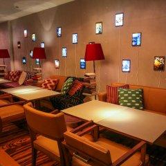 Отель M Social Singapore Сингапур, Сингапур - 2 отзыва об отеле, цены и фото номеров - забронировать отель M Social Singapore онлайн интерьер отеля фото 2